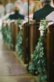 wedding arch leaves 35 stunning eucalyptus wedding decor ideas happywedd