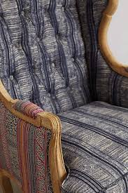 Armchair Anthropology 41 Best Upholstery Images On Pinterest Upholstery Indigo And