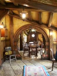 hobbit home interior inside the hobbit whimsical interiors hobbit
