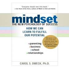 mindset the new psychology of success audio book by carol dweck