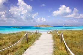 Best Beaches In The World To Visit These Are The Most Beautiful Beaches In The World Ibiza Beach