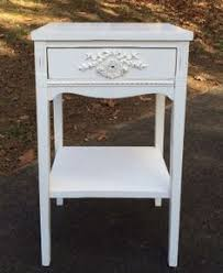 shabby chic furniture vintage distressed painted restored annie