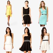 good ideas for graduation dresses evening wear