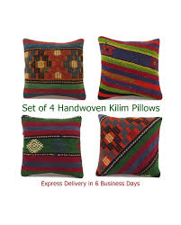 kilim pillows in general that u0027s what i want pinterest