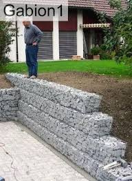 awesome building a retaining wall garden 17 best ideas about