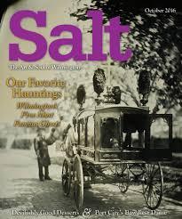 spirit halloween wilmington nc october salt 2016 by salt issuu