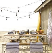 themed patio 27 beautiful inspired patio designs beachfront decor