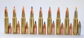 Barnes 168 Tsx 308 Load Data What U0027s The U0027best U0027 Big Game Bullet