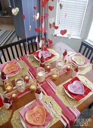 Valentine Home Decorations Valentine Home Decor Ideas Frugal Coupons And Holidays