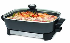 top 10 best electric skillets top electric skillets reviews