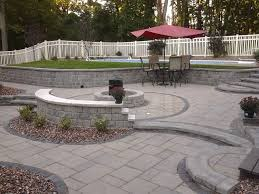 Paver Stones For Patios by Paver Stone Patio Home Design Inspiration Ideas And Pictures