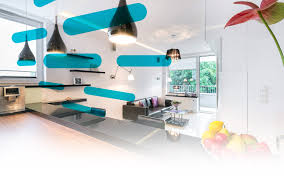 attractive and efficient led lighting for home