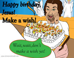 happy birthday jesus erin m mcdermott