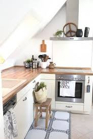 attic kitchen ideas small space solutions from an attic apartment attic apartments