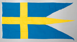 Sweden Flag Image A Flag Sweden 20th Century Bukowskis