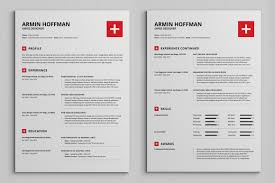 Resume 1 Or 2 Pages 1 Or 2 Page Resume What A German Cv Looks Like Graduateland Resume