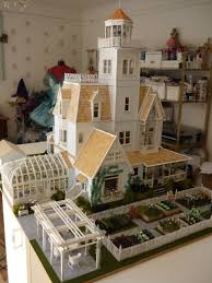 practical magic house made from scratch your model is excellent