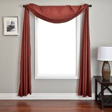 manificent decoration how to hang swag curtains stylish design