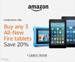 amazon black friday deals cheap tv galore amazon fire tablets buy three deal jpg