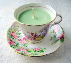 tea cup candles diy teacup candles goodwill industries of the southern piedmont