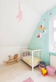 chambre b b vert la chambre bébé de lola bébé grossesse et décoration