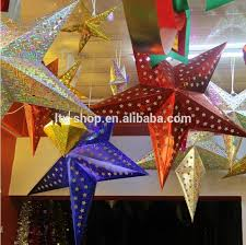 stars ceiling hanging decorations stars ceiling hanging