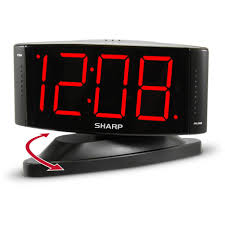 clock large wall clocks walmart clocks