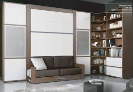 lit escamotable avec canapé armoire lit escamotable avec canape my