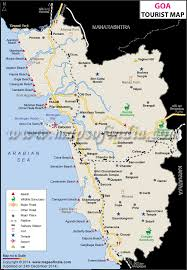 Pathankot India Map by Travel To Goa Tourism Destinations