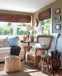 imaginative coastal cottage living room living room beach style