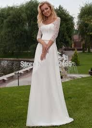 download western wedding dress wedding corners