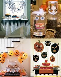 Halloween Decoration Ideas For Party by Home Decorating Ideas For Halloween House Decorating Ideas