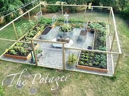 Herb Garden Layout Ideas Kitchen Garden Ideas Kitchen Gardeners International Garden
