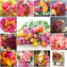 Spring Flower Bouquets - 134 best flower arrangements spring images on pinterest flower
