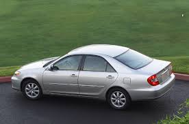 02 toyota camry xle 2002 toyota camry xle picture pic image