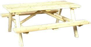 Folding Picnic Table Plans Wood Picnic Table Plans Leversetdujour Info