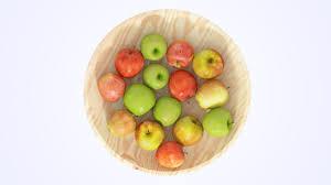 apples by vizpark 3docean