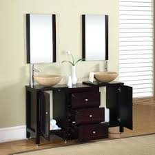 bathroom vanity vessel sink combo inch vanity vessel vanity
