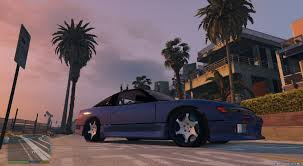 nissan sileighty sileighty add on tunable 0 75 for gta 5