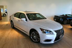 2014 lexus 460 ls 2014 lexus ls 460 stock p21096 for sale near vienna va va