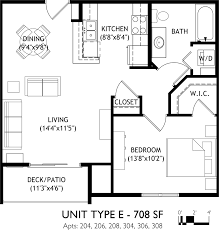Floor Plans Duplex Floor Plans Residences On Main