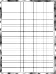 25 unique schedule templates ideas on pinterest cleaning