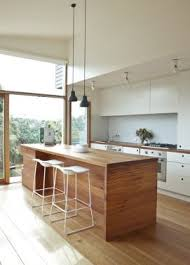 kitchen with island bench best 25 island bench ideas on contemporary kitchen