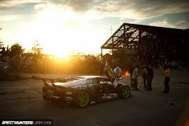 Lamborghini Murcielago Need For Speed - battle drift mustang vs lambo speedhunters