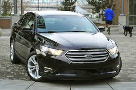future ford taurus next ford taurus planned to be lighter more efficient based on