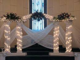 How To Make Wedding Decorations Wedding Colonnade Decorations Colonnade Room 8 Colonnade Room 2
