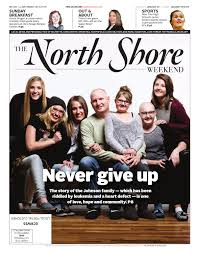 the north shore weekend east issue 120 by jwc media issuu