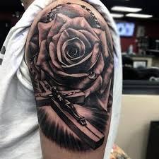rosary tattoos salvador