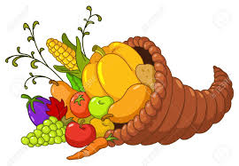 thanksgiving vegetables clipart clipartxtras