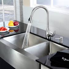 clogged kitchen faucet khf203 kpf2170 sd20 jpg kitchen faucet seems clogged extraordinary